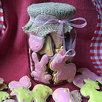 """Набор пряников """" Happy Easter for kids"""", фото 1"""