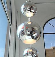 Интерьерный подвесной светильник Fontana Arte