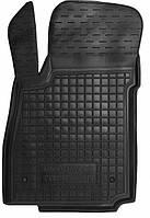 Полиуретановый водительский коврик для Chevrolet Tracker 2013- (AVTO-GUMM)