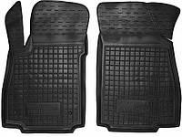 Полиуретановые передние коврики для Chevrolet Tracker 2013- (AVTO-GUMM)