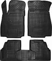 Полиуретановые коврики для Chevrolet Tracker 2013- (AVTO-GUMM)