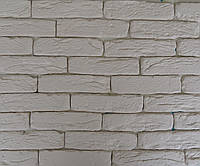 Декоративная гипсовая плитка Барселона, искусственный гипсовый камень, кирпич