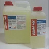 PRIMA MK 1,10кг Кислотное малопенное моющее средство для удаления комбинированных устойчивых загрязнений (1-20 мл на