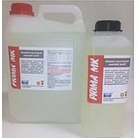 PRIMA MK пенная Кислотное пенное моющее средство для очистки оборудования и различных поверхностей  (1-100 мл на 1 л