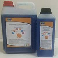 PRIMA Soft Dez-3 1,15кг для мытья и дезинфекции сантехники(5-100мл на 0,5л воды 5-7мин)