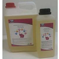 PRIMA Soft Dez-1 б/пс 1,20кг б/пс дезинфицирующим эффектом, содержит активный хлор Шир.спектр действ.. Подходит для авто- мойки.(