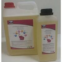PRIMA Soft Dez-1 1,20кг для полов, стен и бассейнов с дезинфицирующим эффектом, содержит активный хлор (2-50 мл на 1 л воды