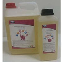 PRIMA Soft Dez-1 б/пс с дезинфицирующим эффектом, содержит активный хлор Шир.спектр действ.. Подходит для авто- мойки.(2-5