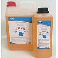 PRIMA Soft Uni-2 1,10кг нейтральное средство для мытья посуды (5-10мл на 0,5л воды)
