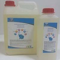 PRIMA Soft Uni-1 1,10кг нейтральное моющее средство для твердых поверхностей, полов, стен и т.д (1-10мл на 1л воды)