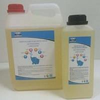 DAV professional 1,10кг Универсальное жидкое моющее средство для автоматической стирки и аквачистки (5-120мл на5 кг бел 20-
