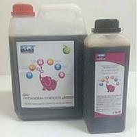DAV усил.щелочности Усиливает моющую способность основного средства для стирки.  (20 ? 40мл на 5 кг сух.бел. 20-90°С)