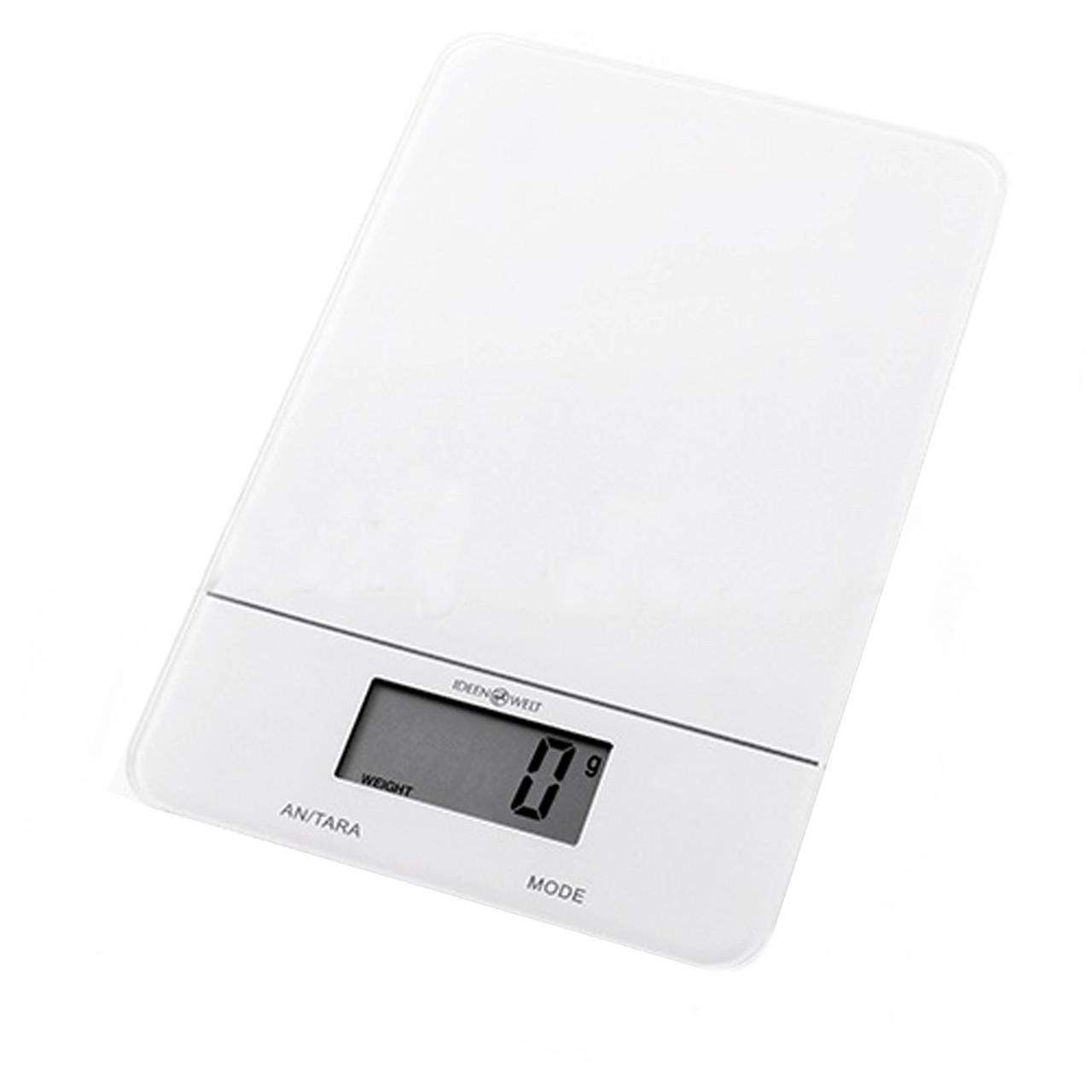 Ваги кухонні електронні CFC2021, 5кг 1г (електронні ваги)
