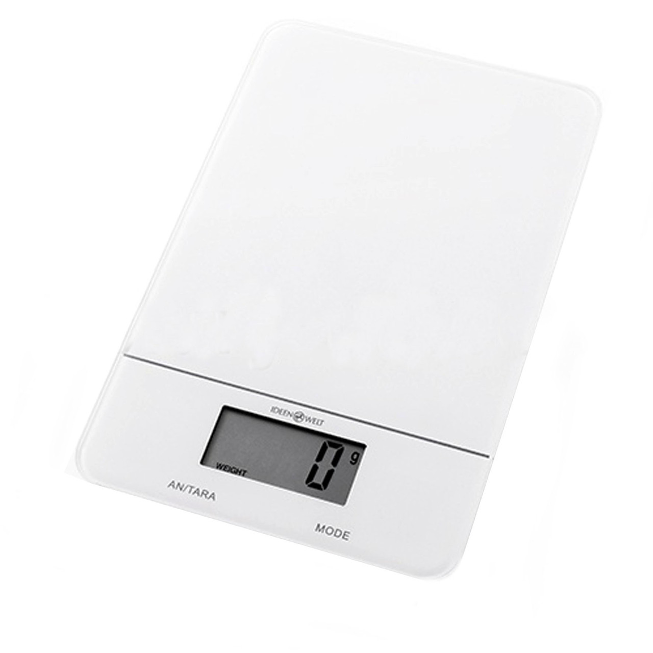 Весы кухонные электронные CFC2021, 5кг 1г (электронные весы)