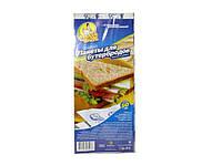 Пленка пищевая Фрекен_Бок 14100200 Пакет д/бутербр бумажн/30шт