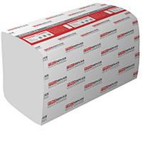 Полотенца бумажные PROservice 33700121 белый Premium V 2-х слой 160шт