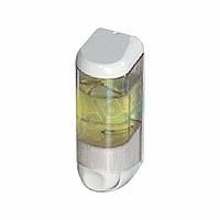 Дозаторы для мыла Солярис 583т белый кнопочн 55х75х150 V-0,17л