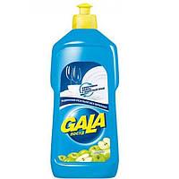 Моющее средство для посуды Gala 500мл Яблоко