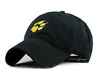Качественные кепки JACK WOLFSKIN. Бейсболка унисекс. Модный головной убор. Оригинальная кепка. Код: КШТ11