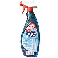 """Моющее средство для стекла Макс 500мл с росп. """"Цитрусовые аромат"""""""