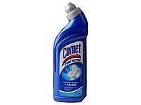 Моющее стредство Comet 500мл Чистящий гель, Океан,  двойн еф-т