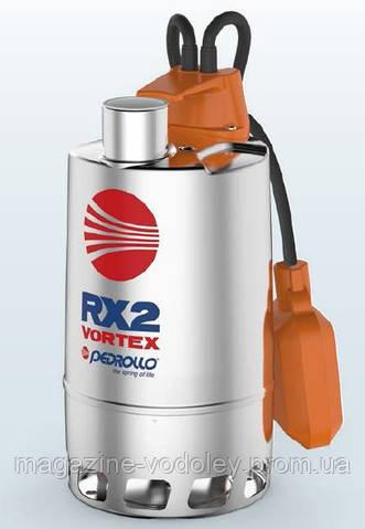 RXm 2/20 VORTEX (для загрязненных жидкостей)