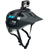 Крепление на вентилируемый шлем (Vented Helmet Strap Mount) GoPro
