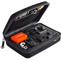 Сумка-кейс (Medium case) для GOPRO SJCAM