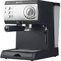 Кофеварка VITEK   VT-1511 BK, фото 1