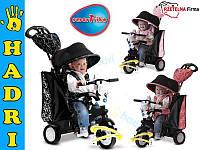 Детский трехколесный велосипед Smart Trike Chic 4 в 1, фото 1