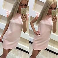 "Платье ""Азалия"" короткое женское"