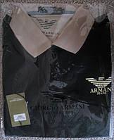 ARMANI мужская футболка поло