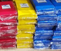 Полимерная глина Цернит Cernit (Бельгия) эконом упак.500 г -синий 200