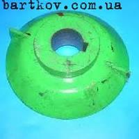 Крыльчатка углового редуктора 10.01.47.120 Дон-1500
