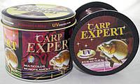 Леска Carp Expert Multicolor (радуга) 1000 м диаметр 0,25 мм