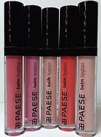 Блеск для губ Paese Balm Lipgloss со скидкой 10%