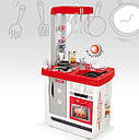 Інтерактивна кухня Bon Appetit Red зі звуком Smoby 310800, фото 2