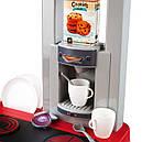 Інтерактивна кухня Bon Appetit Red зі звуком Smoby 310800, фото 6