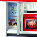 Інтерактивна кухня Bon Appetit Red зі звуком Smoby 310800, фото 7