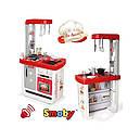 Інтерактивна кухня Bon Appetit Red зі звуком Smoby 310800, фото 10
