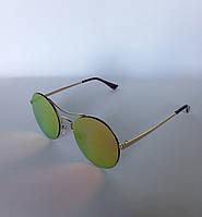 Женские солнцезащитные очки Furlux 134 с 35-751 круглые