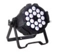 LED прожектор STLS Par S-1810 RGBW IP65