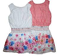 Нарядное платье  для девочек, F&D, размеры 8,12,14,16 лет, арт. YF-8222