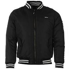 Куртка Lee Cooper Bomber Jacket Mens