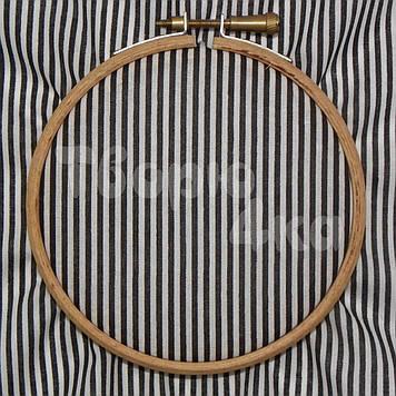 Ткань для пэчворка, кукл тильда черная в полоску