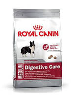 Сухий корм для собак ROYAL CANIN Medium Digestive Care 15 кг