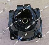 Верхний редуктор для бензокосы (D-26мм, 9 шлицов), фото 2