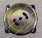 Верхний редуктор для бензокосы (D-26мм, 9 шлицов), фото 3