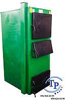 Твердотопливные котлы на дровах и отходах САН РТ 65 кВт. Возможны индивидуальные изменения в конструкции!