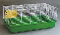 Клетка для кролика Tesoro 708, 80х48х44 см, фото 1